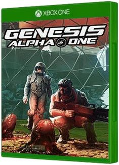 Icon Genesis Alpha One by HazZbroGaminG on DeviantArt Fps Games, Xbox One Games, Playstation, Xbox Xbox, First Person Shooter Games, Best Wordpress Themes, Gaming Computer, One In A Million, Games To Play
