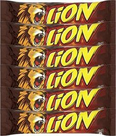 Shop for Lion Bars Original Standard Bar Full Box Of 40 By Lion. Starting from Choose from the 2 best options & compare live & historic home prices. Dear Zoo, Snack Containers, Le Roi Lion, Design Your Dream House, Gourmet Recipes, The Originals, Chocolate Bars, Mini Bars, Box