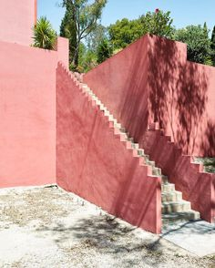 "2,666 Likes, 6 Comments - Minimal Zine (@minimalzine) on Instagram: ""'La Muralla Roja' behind the lens of the photographer Gregori Civera @gregori_civera x #minimalzine…"""