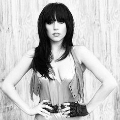 Im a fan of Stefani Germanotta, but not Lady Gaga. She doesnt need to be OTT, shes pretty Edgy Bangs, Lady Gaga Pictures, Dark Hair, Brown Hair, Celebs, Celebrities, Beautiful People, Hair Beauty, Brunette Beauty