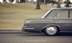 Classic Mercedes Hubcaps
