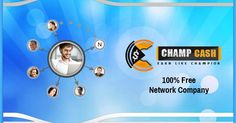 EARN MONEY FROM ANDROID MOBILE WITH OUT INVESTMENT 100% FREE APPLICATION KNOW AS CHAMPCASH.  1.OPEN PLAYSTORE ON YOUR ANDROID MOBILE TYPE CHAMPCASH INSTALL IT. 2.PUT REFF ID ...................... 3.INSTALL ALL APPLICATIONS 1 BY 1 AS GIVEN THERE ACCORDINGLY.  4.YOU WILL GET A LIST OF MAXIMUM  10  APP TO  INSTALL AS SOON AS YOU COMPLETE THIS PROCESS YOUR CHAMPCASH APP WILL OPEN AND YOUR REFF ID WILL GET ACTIVE  AND YOU GET 1$ BONUS. 5.THEN GO TO INVITE AND EARN AND START REFF OTHERS. 6.WE GET…