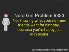 Hilariously true book nerd confessions.