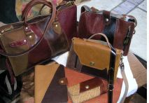 Ohio made gifts, Down Home Leather, Mt Vernon, Ohio