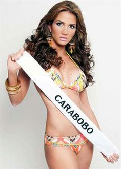 Génesis Carmona (1991/1992 – 19 February 2014) was a Venezuelan fashion model and recently titled beauty queen, won regional title of Miss Tourism 2013 for the State of Carabobo. A college student in Carabobo, she took part in the 2014 Venezuelan protests in her local city. On 18 February 2014, at the age of 22, she suffered a close-range gun shot wound to the back of the head.  She died of gunshot trauma and loss of blood the next day.