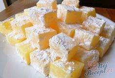 Cookie Recipes, Dessert Recipes, Hungarian Recipes, Christmas Sweets, Fudge, Nutella, Baked Goods, Food And Drink, Orange