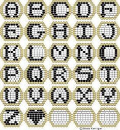 Peyote Beadwork Patterns Free Printable Patterns they really fast . - Peyote Beadwork Patterns Free Printable Patterns they work really fast … – # - Pony Bead Patterns, Beading Patterns Free, Beaded Jewelry Patterns, Peyote Patterns, Beading Tutorials, Bracelet Patterns, Embroidery Patterns, Hand Embroidery, Weaving Patterns