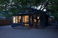 Napa Cottage remodel -Remodelista.com