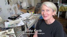 Judy Geib by akira mann
