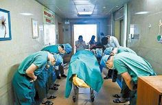 11 year old Liang Yaoyi from Shenzen, China, died of a brain tumour in June and donated his liver and kidneys.