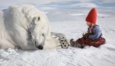 норвежский рождественский эльф