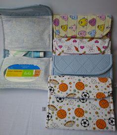 Kit Higiene para bebês