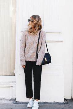 30 Stellar Fall Outfits to Inspire You All Season