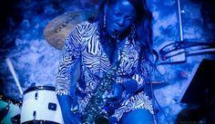 Exit 0 Jazz Festival 2014 | iRock Jazz Festival Photography, Jazz Festival