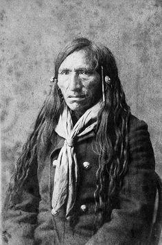 Rabbit Carrier of the Blackfoot