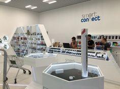 Nasza najnowsza realizacja 😄 Jutro wielkie otwarcie - zapraszamy!! A Smart Connect serdecznie gratulujemy i dziękujemy za zaufanie!