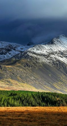 Incredible views of the Scottish highlands! Click through to see 28 Mind Blowing Photos of