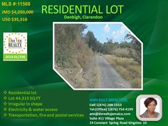 Click here to view: http://dvrealtyjamaica.com/nmcms.php?snippet=properties&p=viewpropertydetails&mls=11568