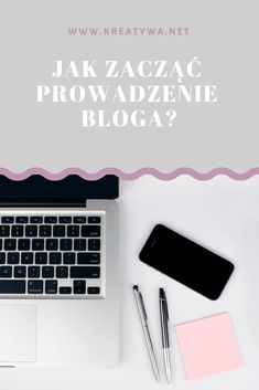 Poradnik: Jak zacząć prowadzenie bloga? Zakładanie bloga – pierwsze kroki. Jaką platformę blogową wybrać? Kiedy zaczyna się zarabianie na blogu? Social Marketing, Diy, Social Media, Organization, Humor, Education, Business, Instagram, Getting Organized