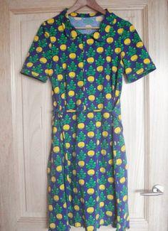 Louise jurk voor mezelf
