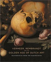 Vermeer, Rembrandt and the Golden Age of Dutch Art: Masterworks from the Rijksmuseum, Amsterdam Haunted Images, Dutch Republic, Vancouver Art Gallery, Art Eras, Dutch Golden Age, Rembrandt, Book Art, Drawings, Artist