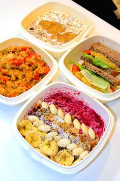 Pasta Salad, Cobb Salad, Diet Recipes, Catering, Lunch Box, Beans, Healthy Eating, Favorite Recipes, Vegetables