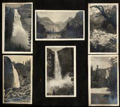 Photograph album #2 - page 21 - 1924