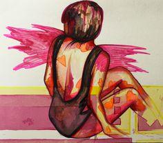 Angel, Facebook, Painting, Artists, Angels, Painting Art, Paintings