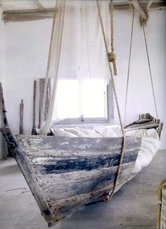 Totally Awesome Boat Beds