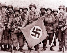 Victory against nazism