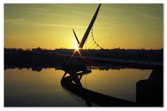 Landscape Photography    Peace Bridge. Derry/Londonderry