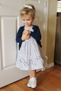 toddler fashion style