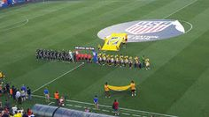 Copa América Centenario 2016 sedes