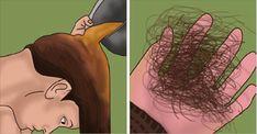 Účinná maska proti vypadávaniu vlasov. Vyskúšala som už toho veľa, no tieto masky na vlasy skutočne fungujú…