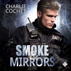 Smoke and Mirrors (Lily G's Review) | Gay Book Reviews – M/M Book Reviews