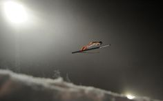 Ski Jumping World Cup - Photos - The Big Picture - Boston.com