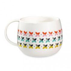 mug Point de croix