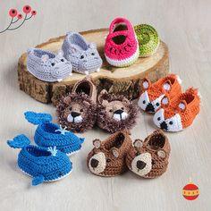 Booties Crochet, Crochet Converse, Newborn Crochet, Crochet Baby Booties, Crochet Slippers, Crochet Amigurumi, Knit Crochet, Crochet Stitches, Crochet Girls
