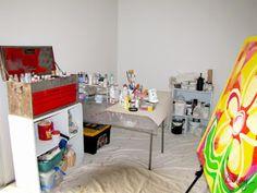 My Art Notes: Is Acrylic Paint Environmentally Friendly?