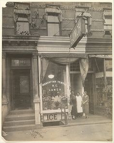 Early 1900 Small Town Wood Siding General Store Google