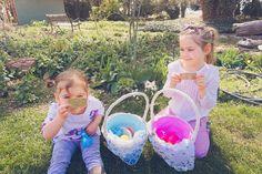 Golden Ticket Easter Egg Hunt - Creative Easter Egg Hunt Ideas For All Ages - Livingly Easter Arts And Crafts, Easter Holidays, Easter Party, Easter Treats, Egg Hunt, Small Gifts, Easter Eggs, Craft Projects, Kids