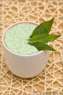 RateYourBurn | It's Not Just for Mojitos! 23 Mint Recipes to Liven Up Your Palate