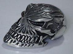 Skull shift knob from ebay listing killer rat rod shifter finish