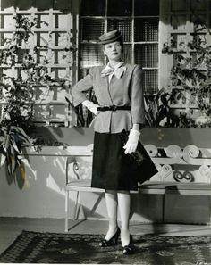Lucille Ball ~ 1940s