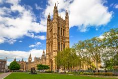 Westminster, House Of Lords, About Uk, Notre Dame, Big Ben, Empire, The Unit, Building