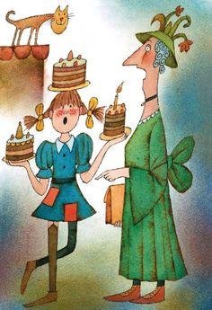 Theatre Costumes, Ex Libris, Animation Film, Illustrators, Artist, Fictional Characters, Image, Faces, Children
