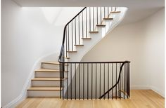 West Side Townhouse_ONeill Rose_13-stair.jpg