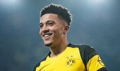 Borussia Dortmund star, Jadon Sancho,has said his not leaving his club for Manchester United during the transfer window. The England International has drawn interest From United in previous weeks DAIL Psg, Manchester United, Real Madrid, Future House, Liverpool, Premier League Soccer, Barcelona, Matches Today, Transfer Window