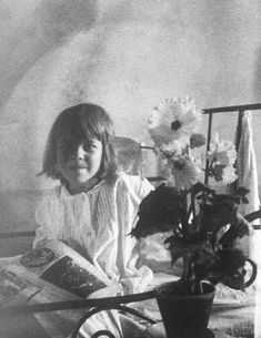 Tove Jansson youth