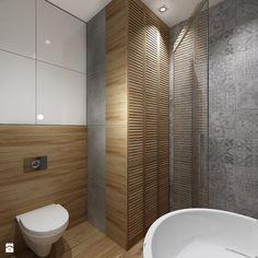 Warm Bathroom, Downstairs Bathroom, Laundry In Bathroom, Bathroom Vanity Designs, Interior And Exterior, Interior Design, Toilet Design, Bathtub, Flooring